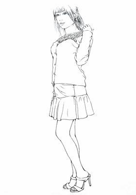 9月22日/No.199/服装 2