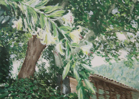 《花のワルツ》