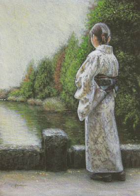 《夢の行方 〜kei〜》  A4/12月3-7日/20h