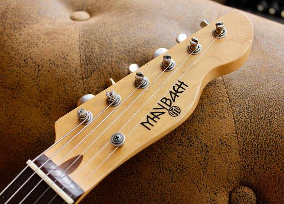 Guitares Maybach