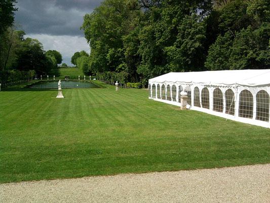 Location de Tentes pour réception en Normandie