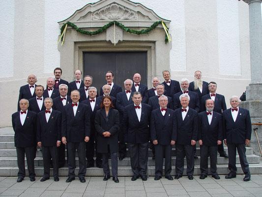 BMW Chor 2002