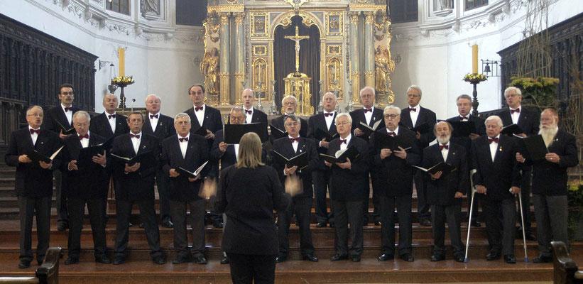 Cantate Bavaria St. Michael 2007