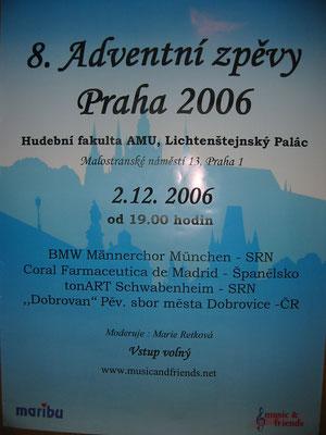Prag 02.12.2006