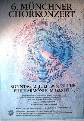 Gasteig 1995