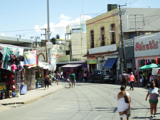 Meridá - Yucatán, Mexiko