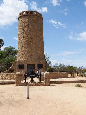 Franke-Turm