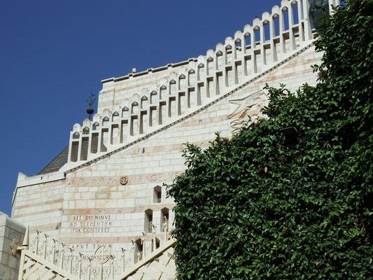 Josephs Kirche, Nazareth