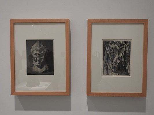 Museo Reina Sofia, Pablo Picasso - Escultura