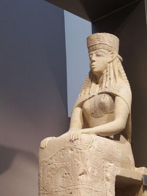 Museum, Heraklion - Minoische Zeit und seeehr ägyptisch