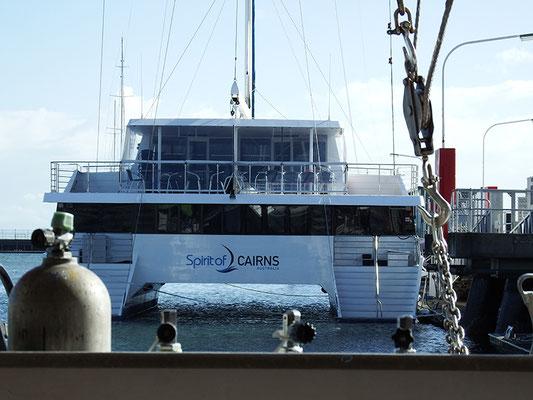 auf zum Great Barrier Reef