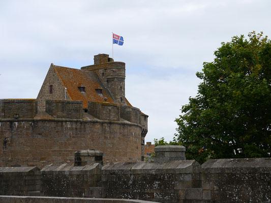 St. Malo!