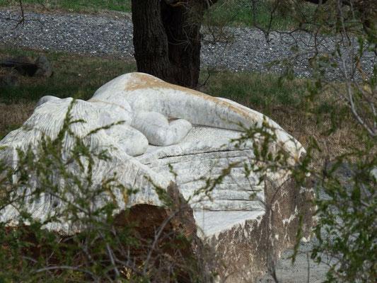 Impression Skulpturenpark Adelaide