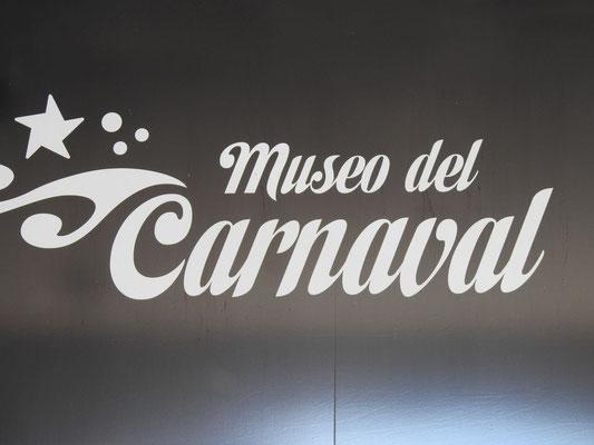 die Uruguayer widmen dem Karneval ein Museum