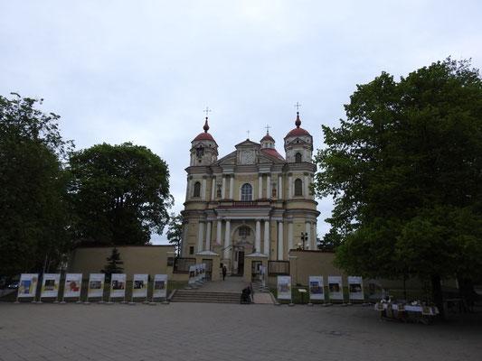 Peter und Paul - Kirche