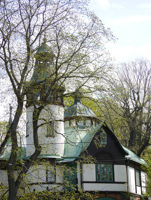 Skansen, Freilichtmuseum