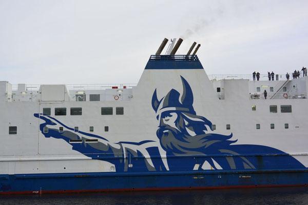 Vikings in Sicht!