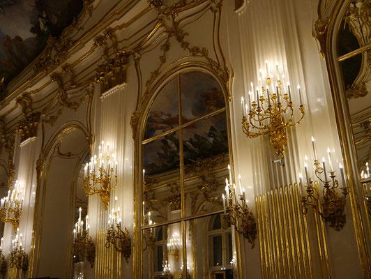 Galerie / Ballsaal Schloss Schönbrunn