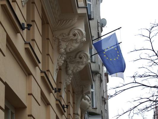 Kasimirs, Cäsars, Fredis und Kerls Hotel in Warschau