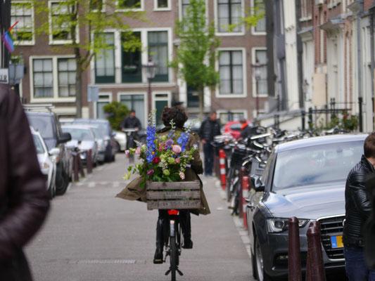 typisch niederländisch - typisch holländisch - typisch Amsterdam