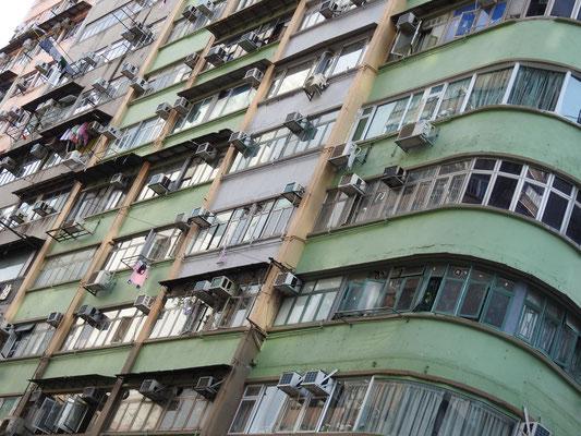 nicht unbedingt ein architektonisches Highlight