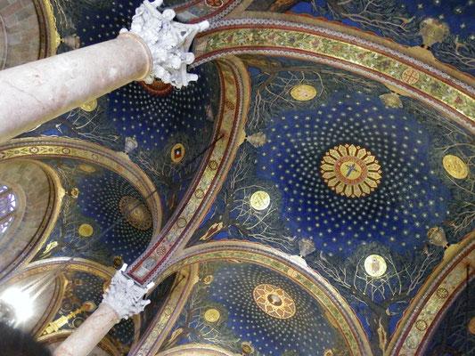 Gethsemane, Kirche der Nationen