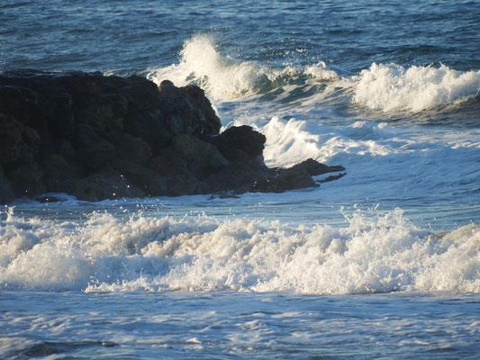 und das Meer