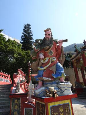 Kwun Yam Shrine