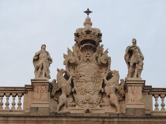 Palacio Real, Madrid