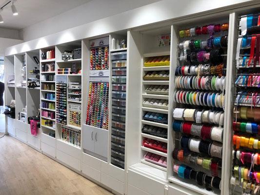 Rayonnage - Visual Merchandising