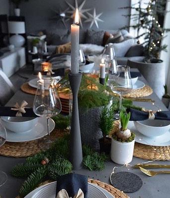 Agence Tohana - Décoratrice Ile de la Réunion 974 - Idées déco pour Noël