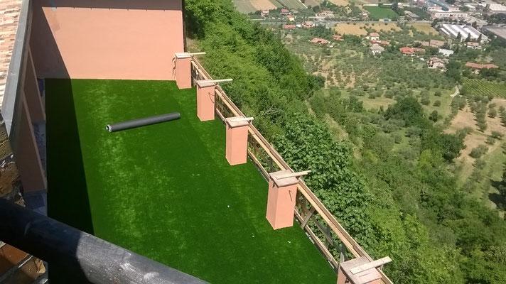 IL PRATO SINTETICO - Garden designer Rimini - Progettare, realizzare ...