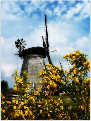 Benzer Mühle