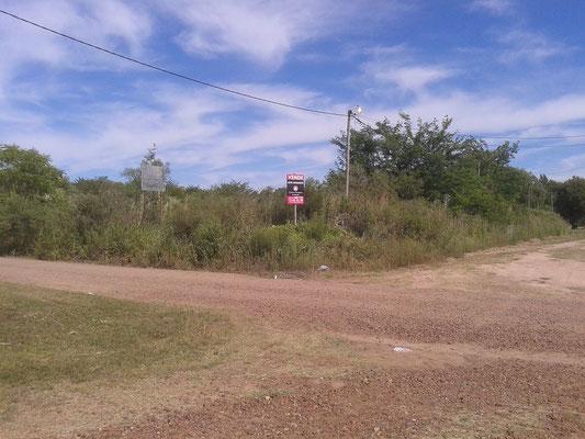 Terreno en San José Entre Ríos; Terreno 3998 [m²]