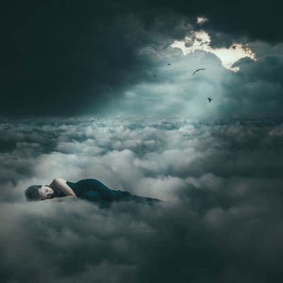 ROVA Design FineArt Fotografie - surreal photography