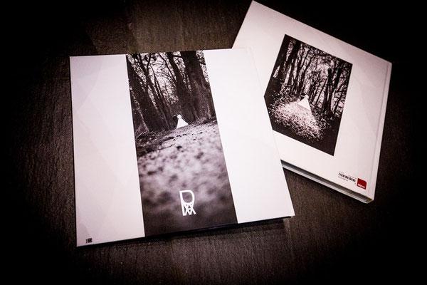 ROVA Design - Photography - Wedding Portfolio - Saal Digital - Ifolor Test