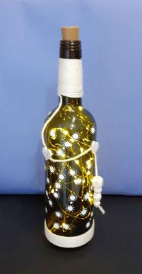 crea-tions46-bouteille lumineuse perle et ficelle