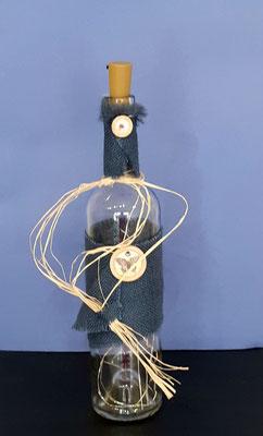 crea-tions46-bouteille lumineuse jute et rafia