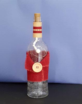 crea-tions46-bouteille lumineuse bordeau