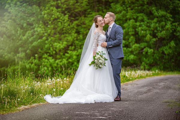Hochzeitsfotograf Diemeltalsperre Marsberg