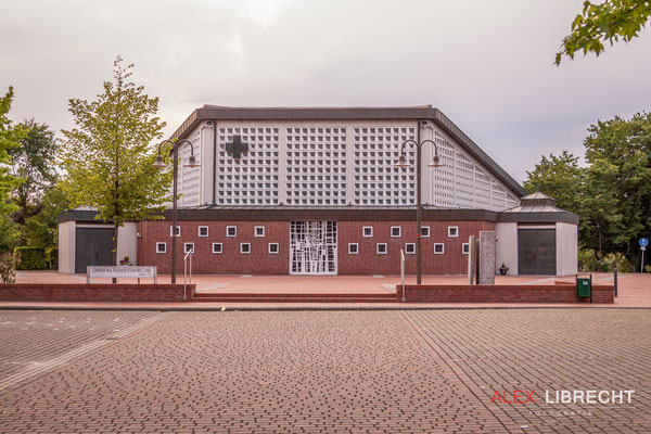 Altenoythe_Dreifaltigkeitskirche