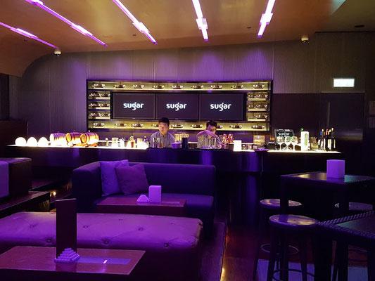 Sugar – Sky – Bar, Lounge