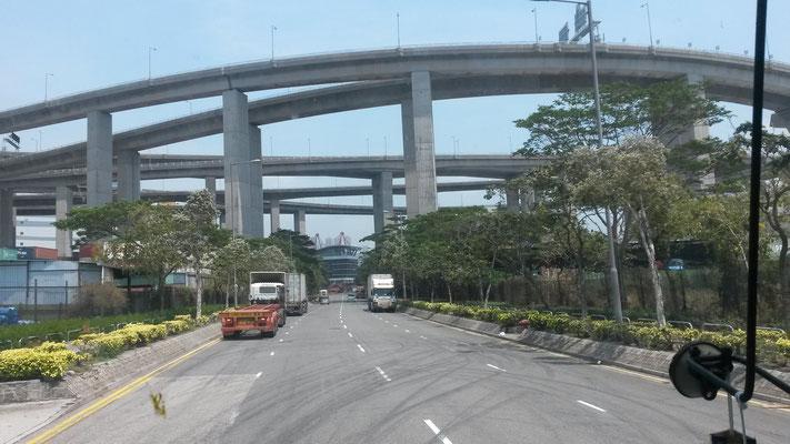 Elivated Highways