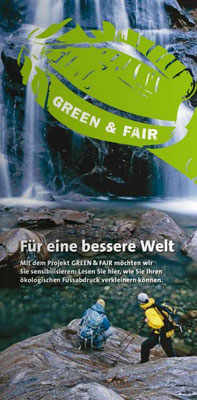 Blätterkatalog Green & Fair