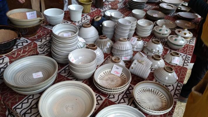 5月小石原陶器市