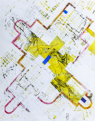 Van Doesburg City I, 2010