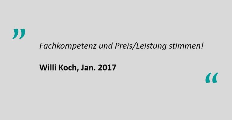 Kundenbewertung Jens Marquardt KFZ Service Lindwedel 8