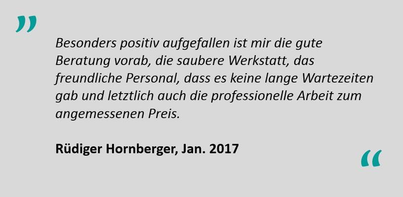 Kundenbewertung Jens Marquardt KFZ Service Lindwedel 7