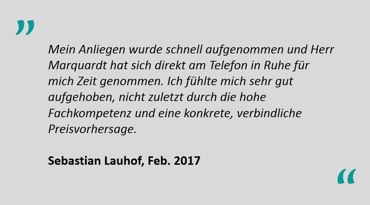 Kundenbewertung Jens Marquardt KFZ Service Lindwedel 9