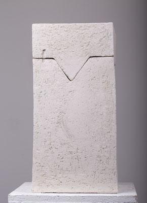 Quadratisches Design mit Deckel, 3 Liter